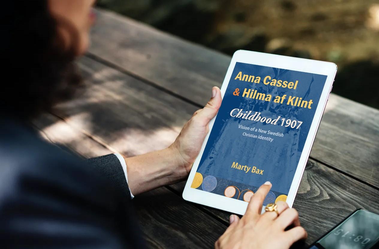 BaxBooks_Cassel_klint_Childhood1907